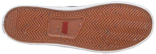 18 Tab Levi's Red Blau Herren Original Sneakers fnqapv