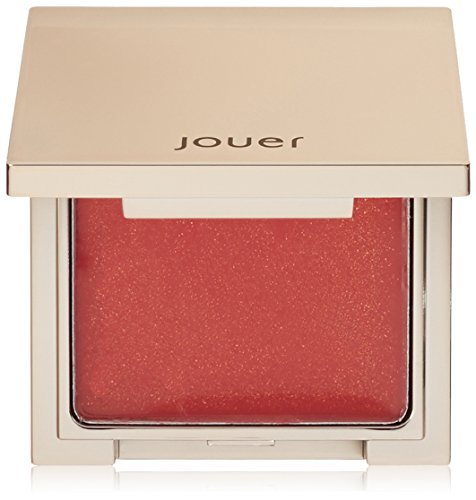 Jouer Luminizing Cheek Tint, Rosy Glow