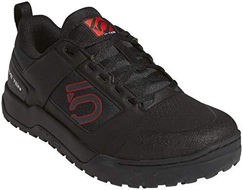 Five Ten Impact Pro Mens Mountain Bike Shoe Black/Carbon/Red, Size 11.5