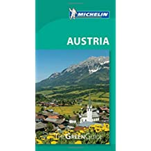 Michelin Green Guide Austria, 9e