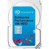 Seagate Enterprise ST600MM0118 600 GB 2.5 Internal Hybrid Hard Drive - 32 GB SSD Cache Capacity
