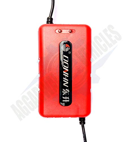 yf gold Charger 3.0A for Battery Charging  Black