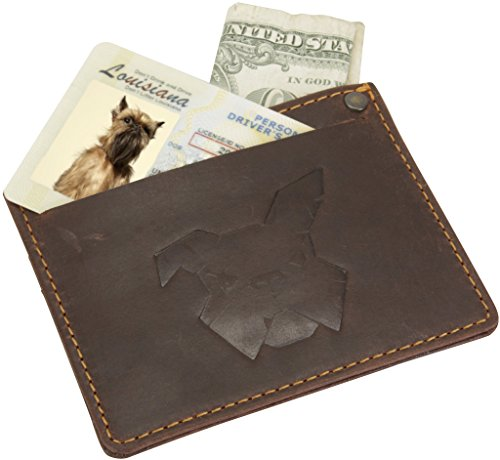 damndog-mens-leather-card-sleeve-wallet-brown