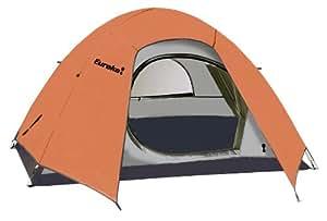 Eureka! Apollo 5 Dome Tent (Sleeps 2)