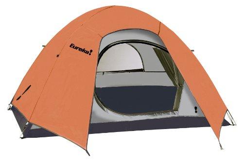 Eureka! Apollo 5 Dome Tent (Sleeps 2), Outdoor Stuffs
