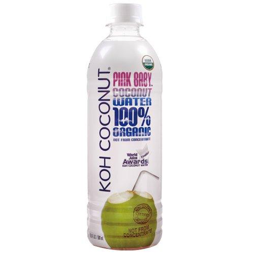 845163041596 Upc Koh 100 Organic Pink Baby Coconut