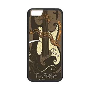 "High quality guitar and music series Case Cover Best For Apple Iphone 6,4.7"" screen Cases FKLB-T509839"