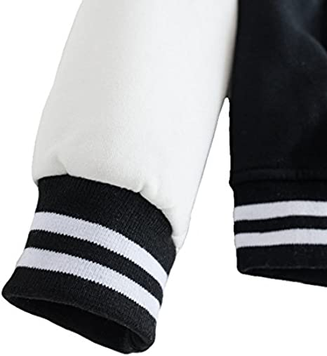 Yicool K-Pop BTS Hoodie Love Yourself Sweatshirt Suga V Jimin Jung Kook Black Hooded Sweater Kpop Tee Pullover Jacket