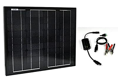 Instapark SP Series Mono-crystalline Photovoltaic PV Solar Panel