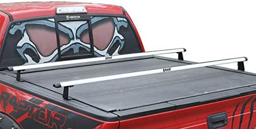 Amazon Com Kiussi Pick Up Truck Ladder Racks Work With Soft Roll