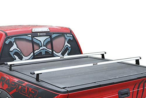 Pickup Truck Racks Two Cross Aluminum Bars Fit The Beds Inside Width From 55