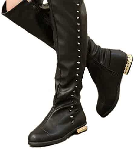 94a31e4b9f3 Shopping Over-the-knee - Boots - Shoes - Girls - Clothing