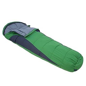 Regatta Hilo 250 - Saco de Dormir Verde Exterme Green Talla:n/a: Amazon.es: Deportes y aire libre
