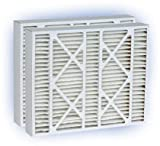 20 x 25 x 5 - Replacement Filters for Coleman - MERV 11