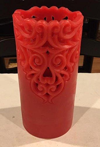 italian drip candles - 5
