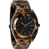 ニクソン NIXON THE TIME TELLER ACETATE タイムテラー アセテート ニクソン 腕時計 レディース トートイズ A327-646