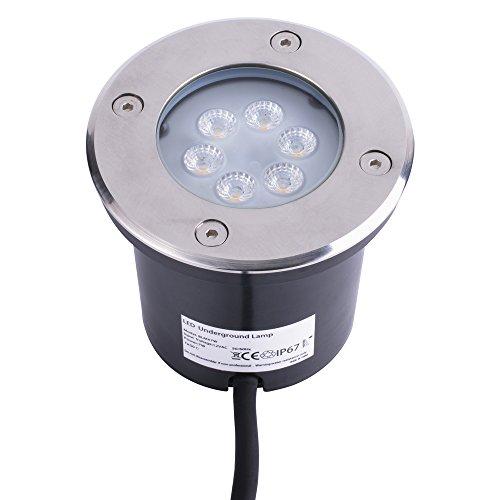 Landscape Lighting Line Voltage - 9