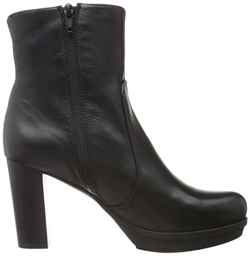 Ankel Manco Kvinners Boots Black Unisa svart ri gFtq5Pw