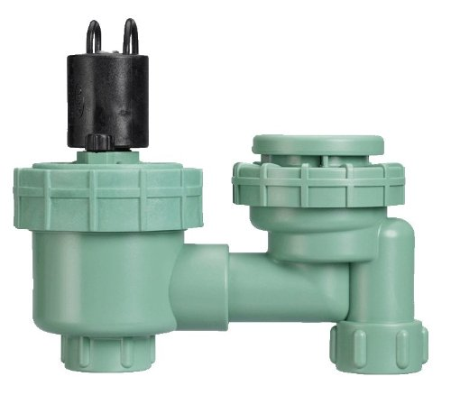 5 Pack - Orbit 3/4'' Anti-Siphon Jar Top Sprinkler Valve, Irrigation Watering Valves, Prevent Back Flow - 57626 by Orbit