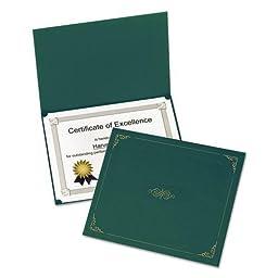 OXF29900605BGD - Oxford Certificate Holder