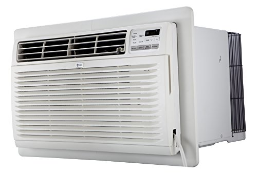 LG 8,000 BTU Through-the-Wall Air Conditioner White LT0816CER