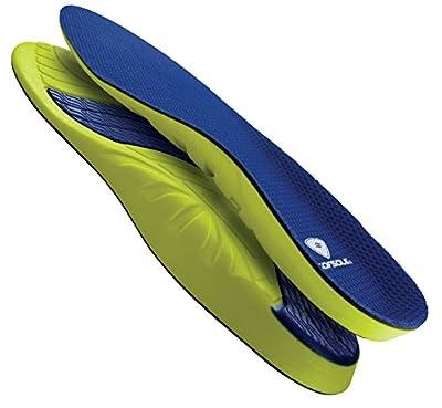 Sof Sole Women's Athlete Cushion Insole Shoe