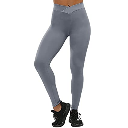 f06c8a0968451 Amazon.com: BATOP normov s-XL 3 Colors Casual Push up Leggings Women Summer  Workout Polyester Jeggings Breathable Slim Leggings Women: Toys & Games
