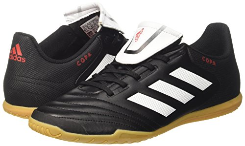 Foot Ftwr 4 White core In Hommes Chaussures Noir Adidas Copa 17 Black Pour De nqCwxY7OT