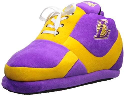 Los Angeles Lakers 2015 Sneaker Slipper Large