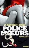 Police des moeurs nº24 La Diabolique de Bruges par Lucas