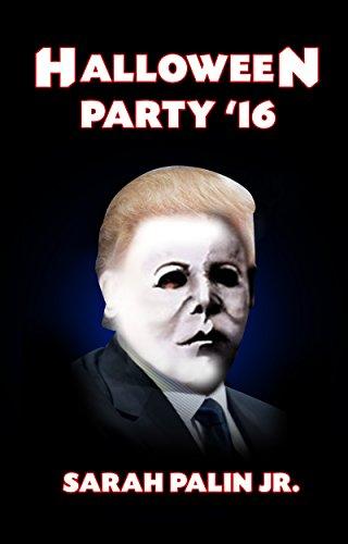 Halloween Party '16 -