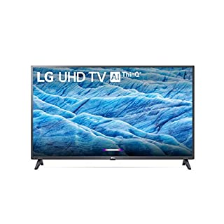 "LG 43"" Class 7 Series 4K Smart UHD LED LCD TV w/AI ThinQ - 43UM7300AUE"