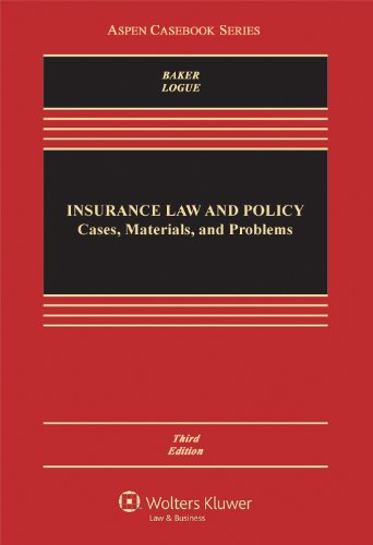 Looking for a insurance law and policy? Have a look at this 2019 guide!