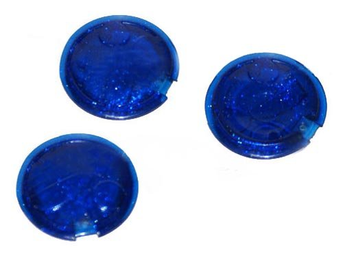 (Zodiac 39-008 Hubcap Replacement for Zodiac Polaris 3900 Sport Pool Cleaner, Set of 3)