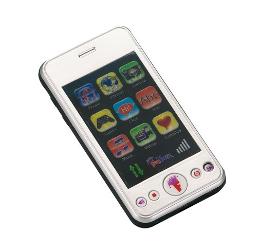 9 opinioni per Cellulare, GIOCO, Holograma, 10 centimetri