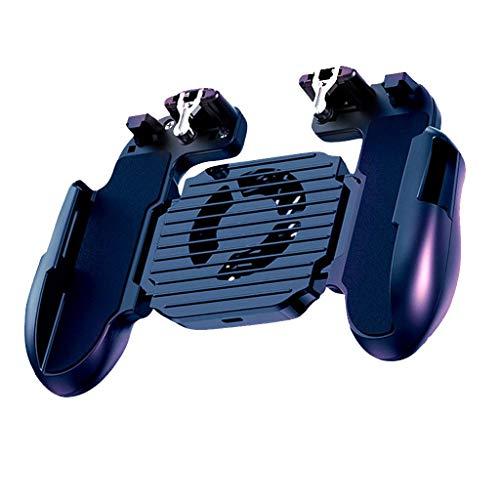 Winner666 2019 Mobile Game Controller Sensitive Shoot and Aim Joysticks Gamepad Handle for PUBG