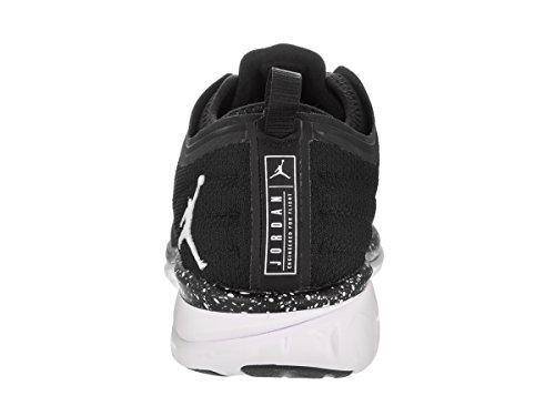 Nike Jordan Heren Jordan Trainer Prime Zwart / Wit Training Schoen 12 Mannen Ons