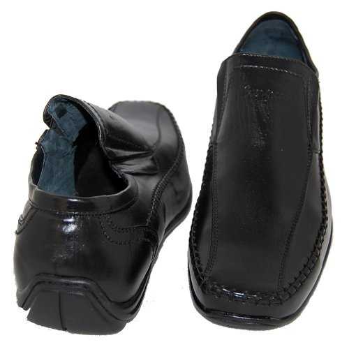 SHOE ARTISTS Leather Lined Slip On 3zdZsIe692