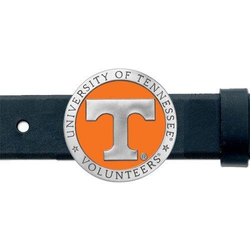 Heritage Pewter Tennessee Volunteers Belt - Buckle Volunteers Tennessee