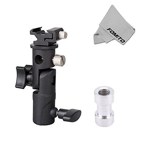 Fomito Camera Umbrella Holder Bracket