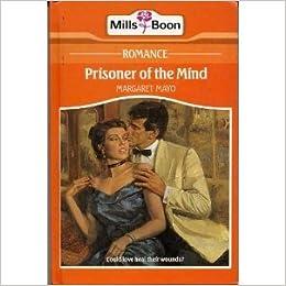 Book Prisoner of the Mind