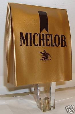 michelob-gold-vinyl-tap-knob-cover