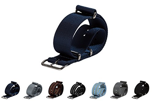 Treveo Premium Watch Strap Choice