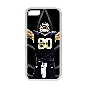 YESGG New Orleans Saints football nfl Phone Case for Iphone 5c