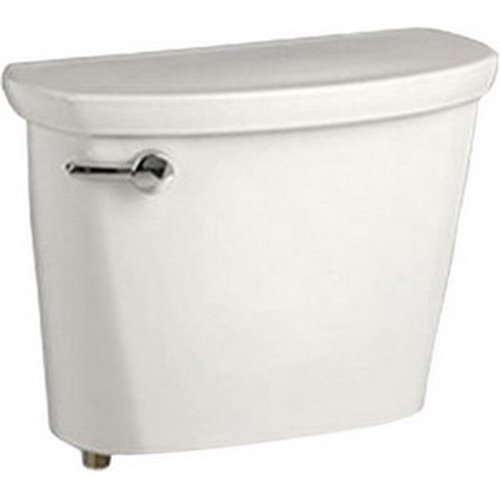 - American Standard 4188A.004.020 Toilet Water Tank, White