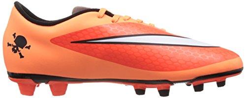 Nike Hyper Venom phade FG Crimson 599809800 Orange (Crimson)