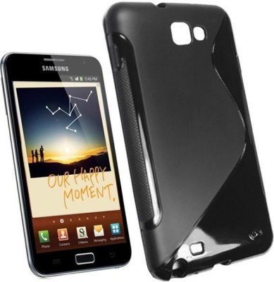 Hedendaags S Fancy Back Cover for Samsung Galaxy Note N7000: Amazon.in HV-55