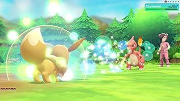 Pokemon: Lets Go, Eevee! (Importación inglesa): Amazon.es ...