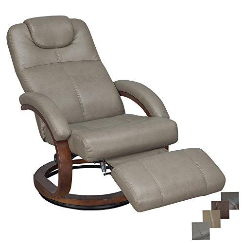 RecPro Charles 28 RV Euro Chair Recliner Modern Design RV Furniture 1