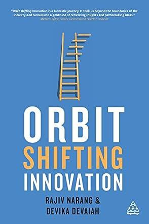Orbit-Shifting Innovation